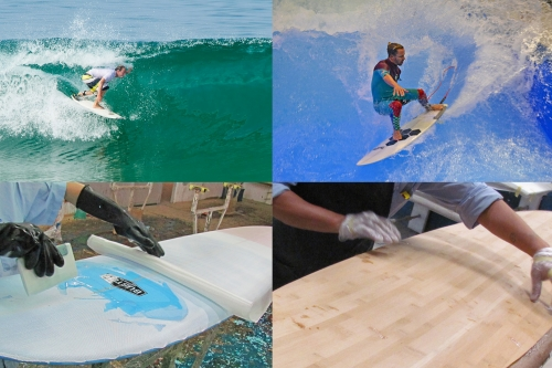 Buster Surfboards