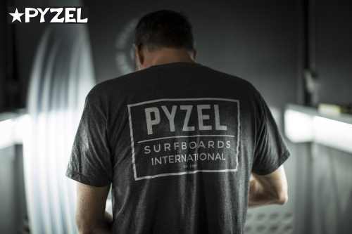 Pyzel & Polen Surfboards